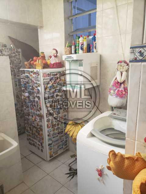 IMG-20200918-WA0037 - Apartamento 2 quartos à venda Méier, Rio de Janeiro - R$ 226.000 - TA24905 - 25