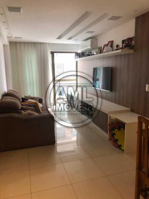 IMG-20200924-WA0077 - Apartamento 3 quartos à venda Tijuca, Rio de Janeiro - R$ 940.000 - TA34906 - 3