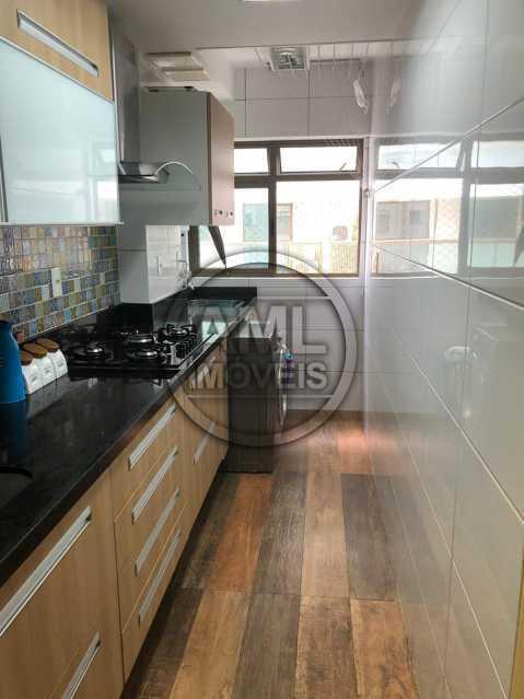 IMG-20200924-WA0080 - Apartamento 3 quartos à venda Tijuca, Rio de Janeiro - R$ 940.000 - TA34906 - 20