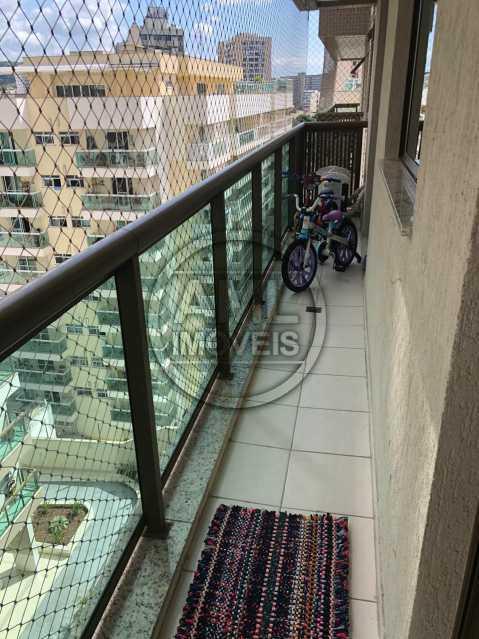 IMG-20200924-WA0082 - Apartamento 3 quartos à venda Tijuca, Rio de Janeiro - R$ 940.000 - TA34906 - 5
