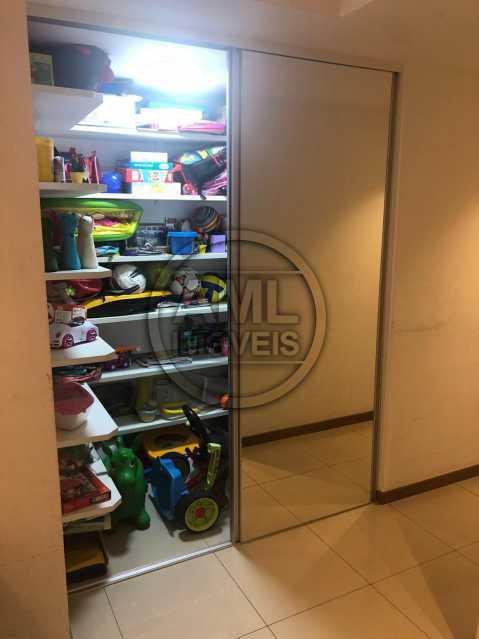 IMG-20200924-WA0085 - Apartamento 3 quartos à venda Tijuca, Rio de Janeiro - R$ 940.000 - TA34906 - 26