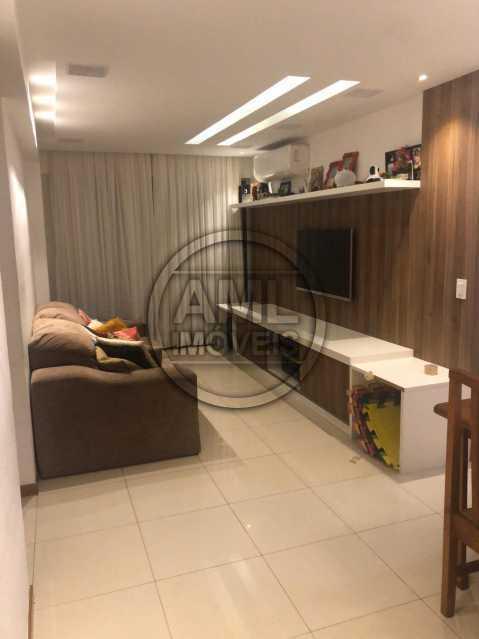 IMG-20200924-WA0087 - Apartamento 3 quartos à venda Tijuca, Rio de Janeiro - R$ 940.000 - TA34906 - 6