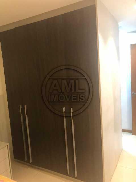 IMG-20200924-WA0095 - Apartamento 3 quartos à venda Tijuca, Rio de Janeiro - R$ 940.000 - TA34906 - 28