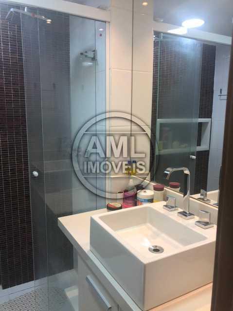 IMG-20200924-WA0097 - Apartamento 3 quartos à venda Tijuca, Rio de Janeiro - R$ 940.000 - TA34906 - 18