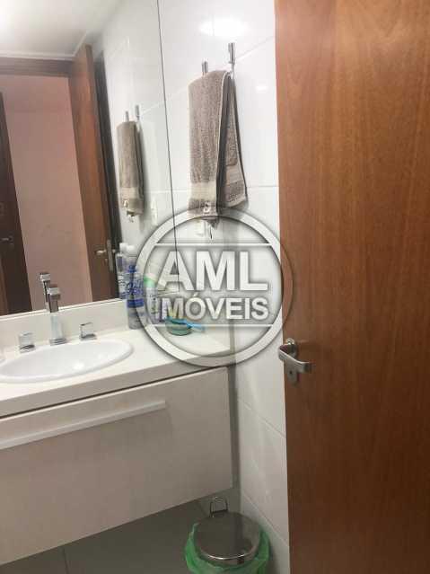 IMG-20200924-WA0099 - Apartamento 3 quartos à venda Tijuca, Rio de Janeiro - R$ 940.000 - TA34906 - 17