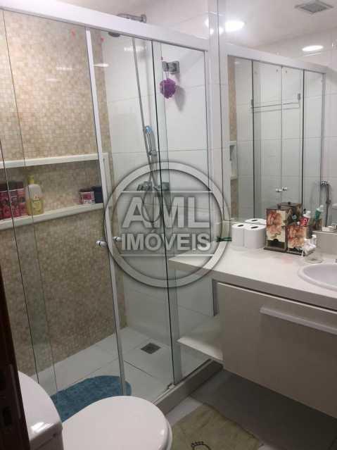 IMG-20200924-WA0100 - Apartamento 3 quartos à venda Tijuca, Rio de Janeiro - R$ 940.000 - TA34906 - 23