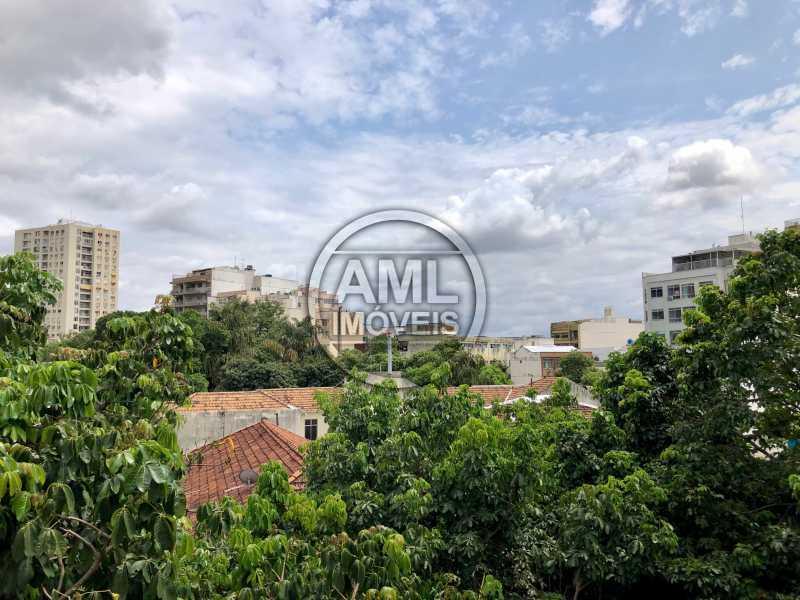 IMG_6495 - Apartamento 4 quartos à venda Tijuca, Rio de Janeiro - R$ 680.000 - TA44910 - 1