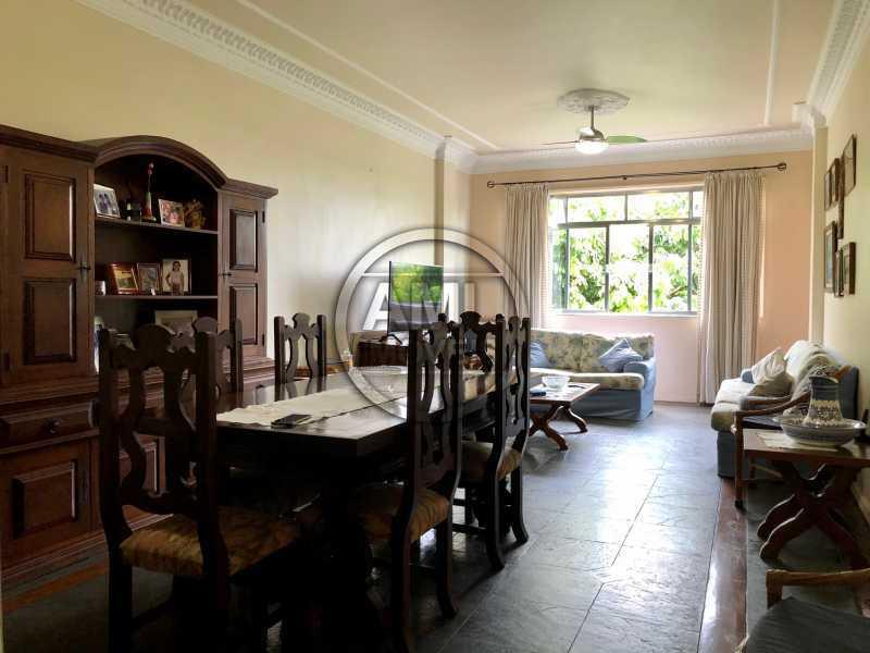 IMG_6497 - Apartamento 4 quartos à venda Tijuca, Rio de Janeiro - R$ 680.000 - TA44910 - 4