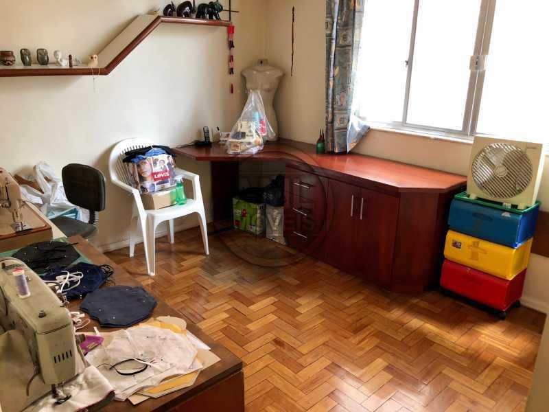 IMG_6504 - Apartamento 4 quartos à venda Tijuca, Rio de Janeiro - R$ 680.000 - TA44910 - 11