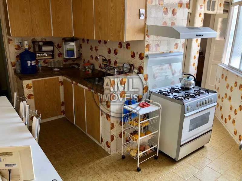 IMG_6516 - Apartamento 4 quartos à venda Tijuca, Rio de Janeiro - R$ 680.000 - TA44910 - 16
