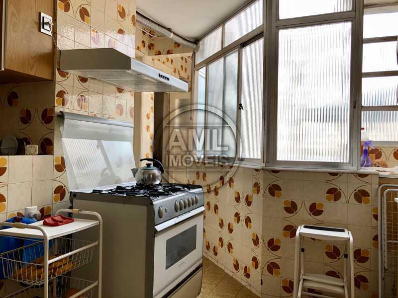IMG_6518 - Apartamento 4 quartos à venda Tijuca, Rio de Janeiro - R$ 680.000 - TA44910 - 17