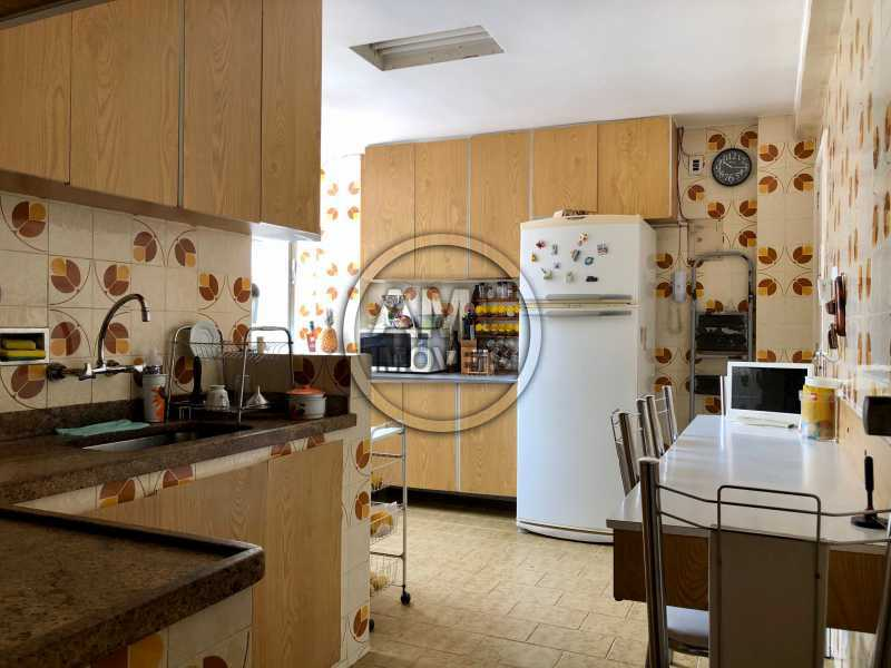 IMG_6519 - Apartamento 4 quartos à venda Tijuca, Rio de Janeiro - R$ 680.000 - TA44910 - 18
