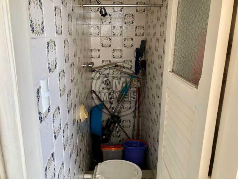 IMG_6521 - Apartamento 4 quartos à venda Tijuca, Rio de Janeiro - R$ 680.000 - TA44910 - 19