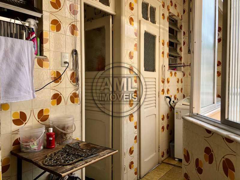 IMG_6523 - Apartamento 4 quartos à venda Tijuca, Rio de Janeiro - R$ 680.000 - TA44910 - 21