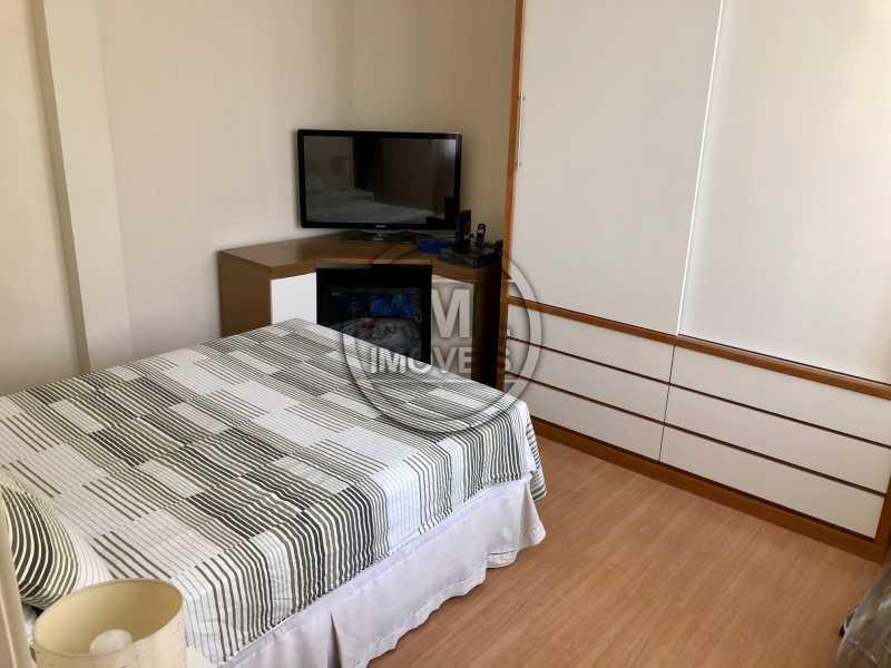 IMG_6612 - Apartamento 1 quarto à venda Grajaú, Rio de Janeiro - R$ 320.000 - TA14911 - 10