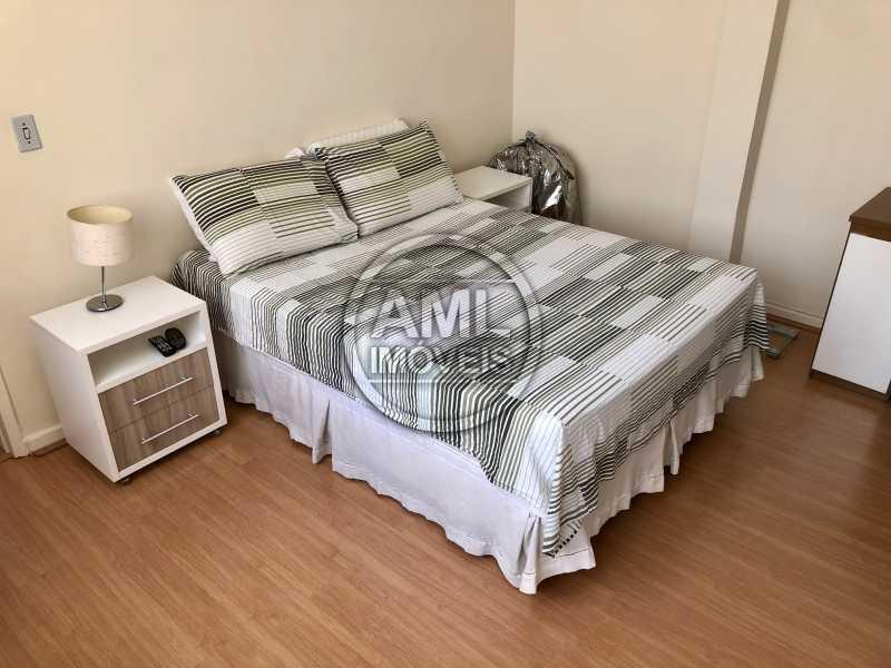 IMG_6613 - Apartamento 1 quarto à venda Grajaú, Rio de Janeiro - R$ 320.000 - TA14911 - 7