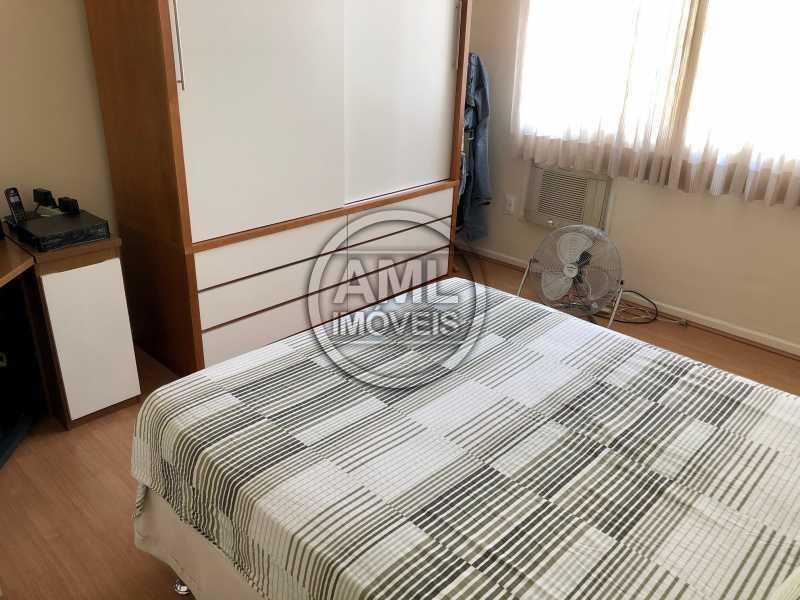 IMG_6614 - Apartamento 1 quarto à venda Grajaú, Rio de Janeiro - R$ 320.000 - TA14911 - 8