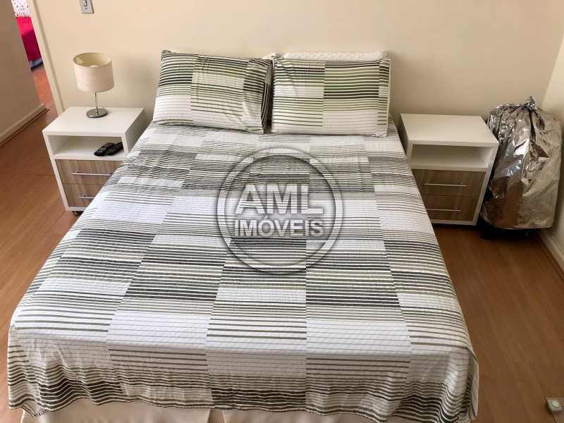 IMG_6615 - Apartamento 1 quarto à venda Grajaú, Rio de Janeiro - R$ 320.000 - TA14911 - 9