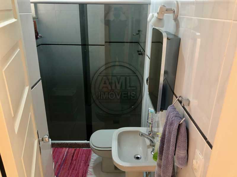 IMG_6618 - Apartamento 1 quarto à venda Grajaú, Rio de Janeiro - R$ 320.000 - TA14911 - 11