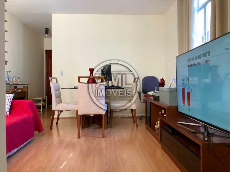 IMG_6619 - Apartamento 1 quarto à venda Grajaú, Rio de Janeiro - R$ 320.000 - TA14911 - 3
