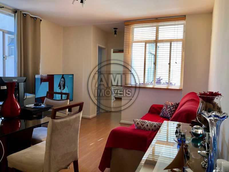 IMG_6621 - Apartamento 1 quarto à venda Grajaú, Rio de Janeiro - R$ 320.000 - TA14911 - 4