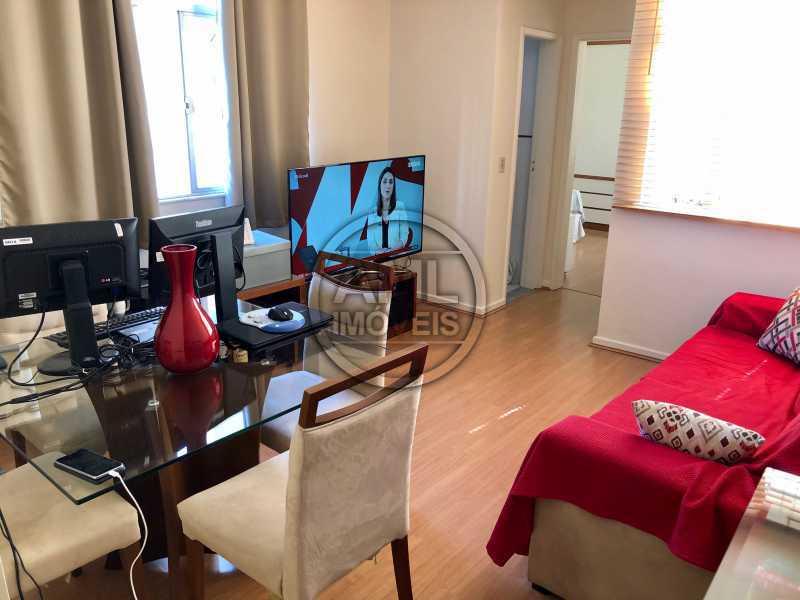 IMG_6622 - Apartamento 1 quarto à venda Grajaú, Rio de Janeiro - R$ 320.000 - TA14911 - 5