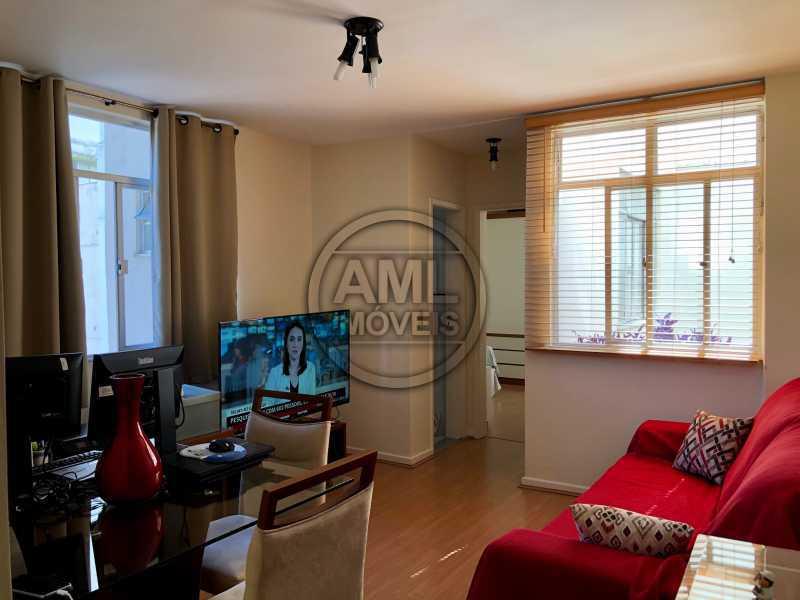 IMG_6623 - Apartamento 1 quarto à venda Grajaú, Rio de Janeiro - R$ 320.000 - TA14911 - 6