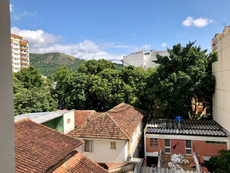 IMG_6624 - Apartamento 1 quarto à venda Grajaú, Rio de Janeiro - R$ 320.000 - TA14911 - 1