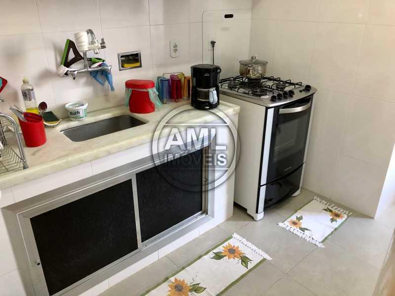 IMG_6626 - Apartamento 1 quarto à venda Grajaú, Rio de Janeiro - R$ 320.000 - TA14911 - 13