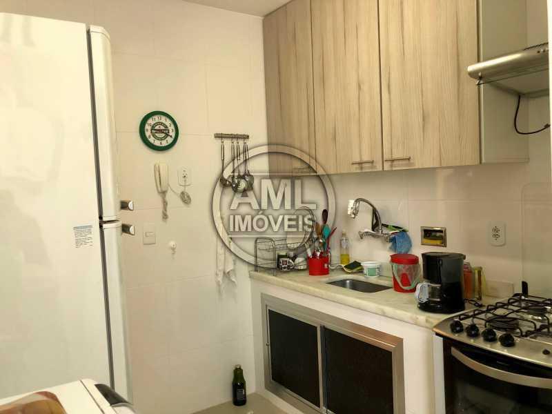 IMG_6627 - Apartamento 1 quarto à venda Grajaú, Rio de Janeiro - R$ 320.000 - TA14911 - 16