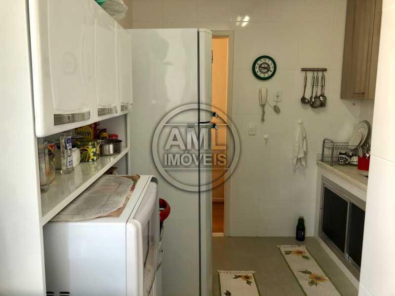 IMG_6628 - Apartamento 1 quarto à venda Grajaú, Rio de Janeiro - R$ 320.000 - TA14911 - 12