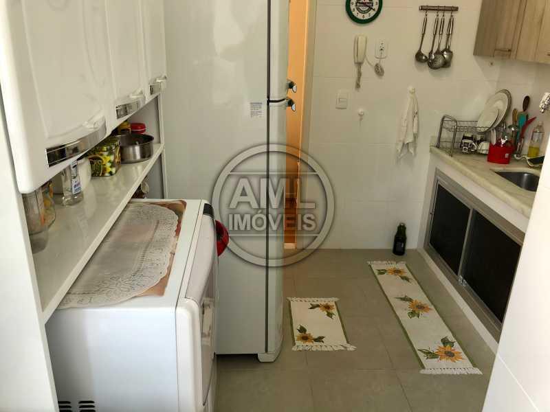 IMG_6629 - Apartamento 1 quarto à venda Grajaú, Rio de Janeiro - R$ 320.000 - TA14911 - 15
