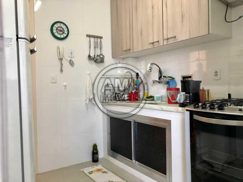 IMG_6630 - Apartamento 1 quarto à venda Grajaú, Rio de Janeiro - R$ 320.000 - TA14911 - 14