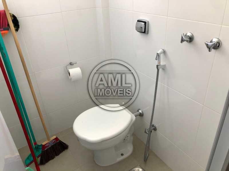 IMG_6631 - Apartamento 1 quarto à venda Grajaú, Rio de Janeiro - R$ 320.000 - TA14911 - 18