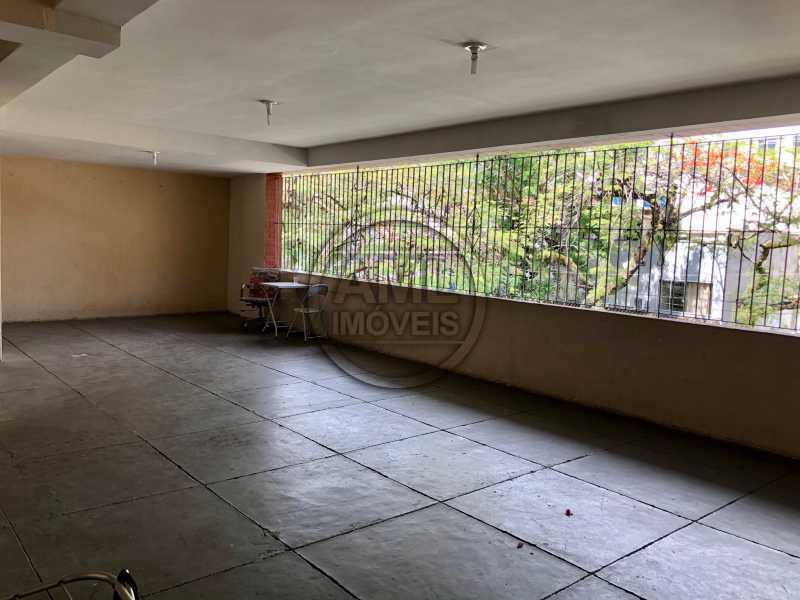 IMG_6638 - Apartamento 1 quarto à venda Grajaú, Rio de Janeiro - R$ 320.000 - TA14911 - 20