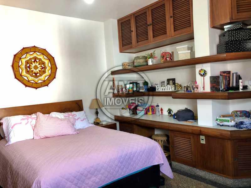 IMG_6964 - Cobertura 4 quartos à venda Tijuca, Rio de Janeiro - R$ 850.000 - TC44913 - 12