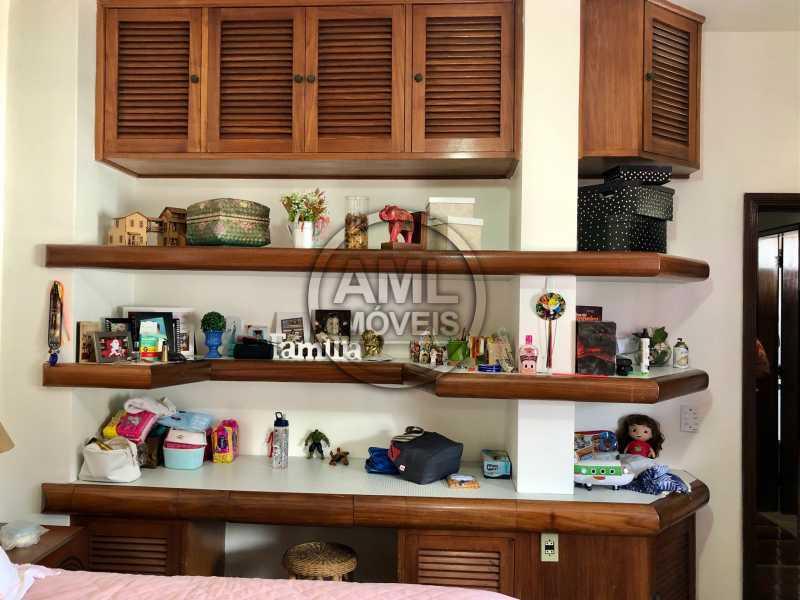 IMG_6966 - Cobertura 4 quartos à venda Tijuca, Rio de Janeiro - R$ 850.000 - TC44913 - 13