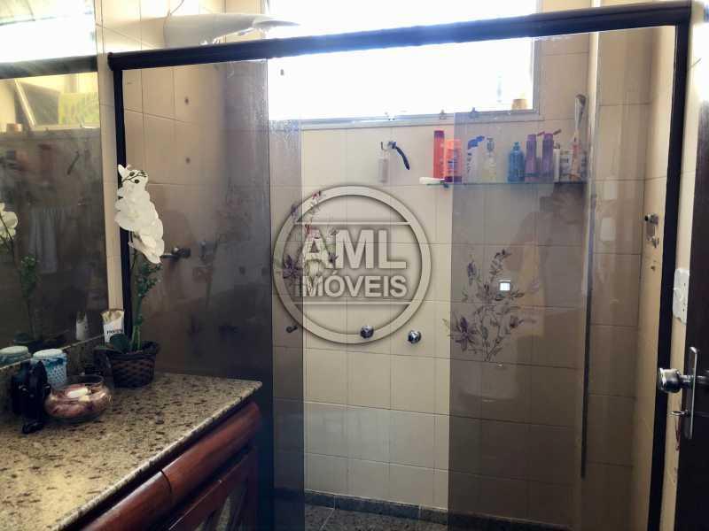 IMG_6972 - Cobertura 4 quartos à venda Tijuca, Rio de Janeiro - R$ 850.000 - TC44913 - 20