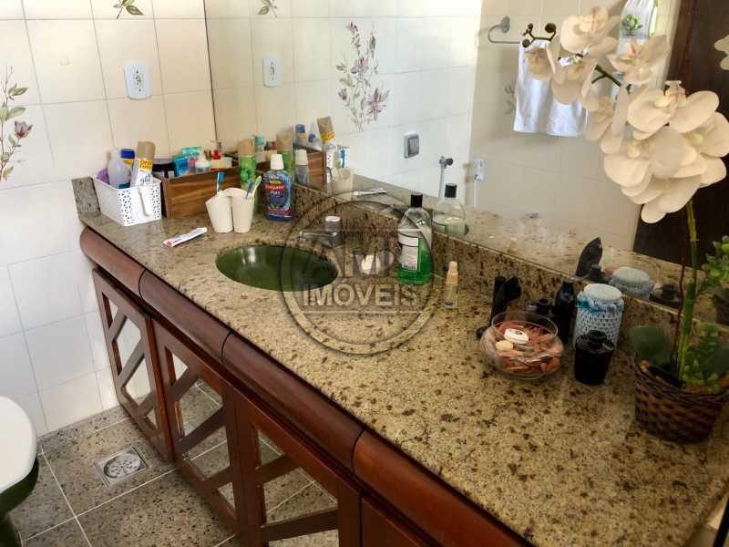 IMG_6973 - Cobertura 4 quartos à venda Tijuca, Rio de Janeiro - R$ 850.000 - TC44913 - 21