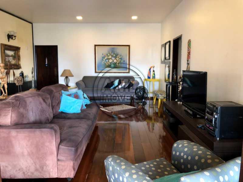 IMG_6974 - Cobertura 4 quartos à venda Tijuca, Rio de Janeiro - R$ 850.000 - TC44913 - 3