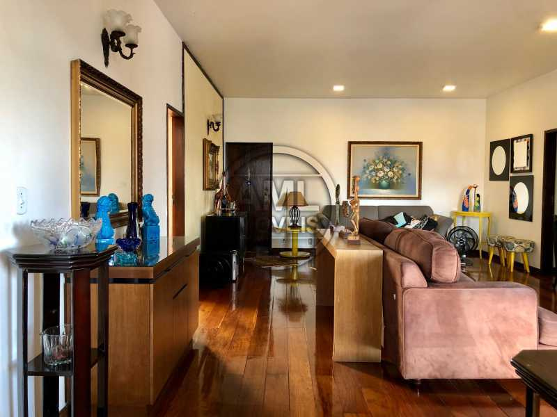 IMG_6978 - Cobertura 4 quartos à venda Tijuca, Rio de Janeiro - R$ 850.000 - TC44913 - 4