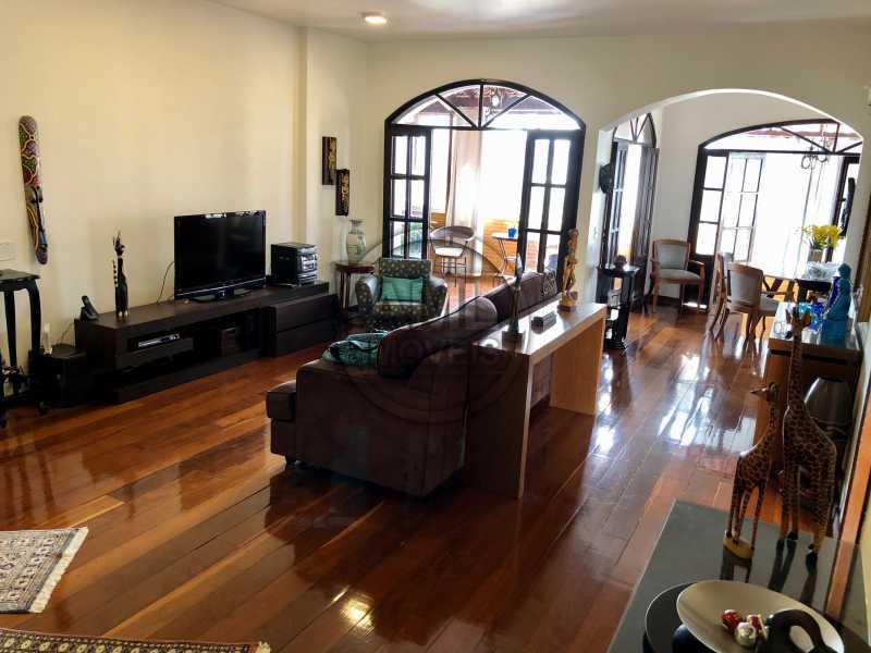 IMG_6979 - Cobertura 4 quartos à venda Tijuca, Rio de Janeiro - R$ 850.000 - TC44913 - 1