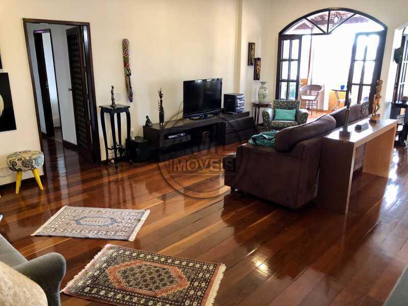 IMG_6980 - Cobertura 4 quartos à venda Tijuca, Rio de Janeiro - R$ 850.000 - TC44913 - 6