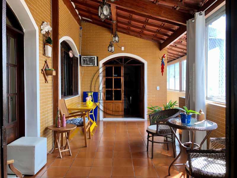 IMG_6984 - Cobertura 4 quartos à venda Tijuca, Rio de Janeiro - R$ 850.000 - TC44913 - 7
