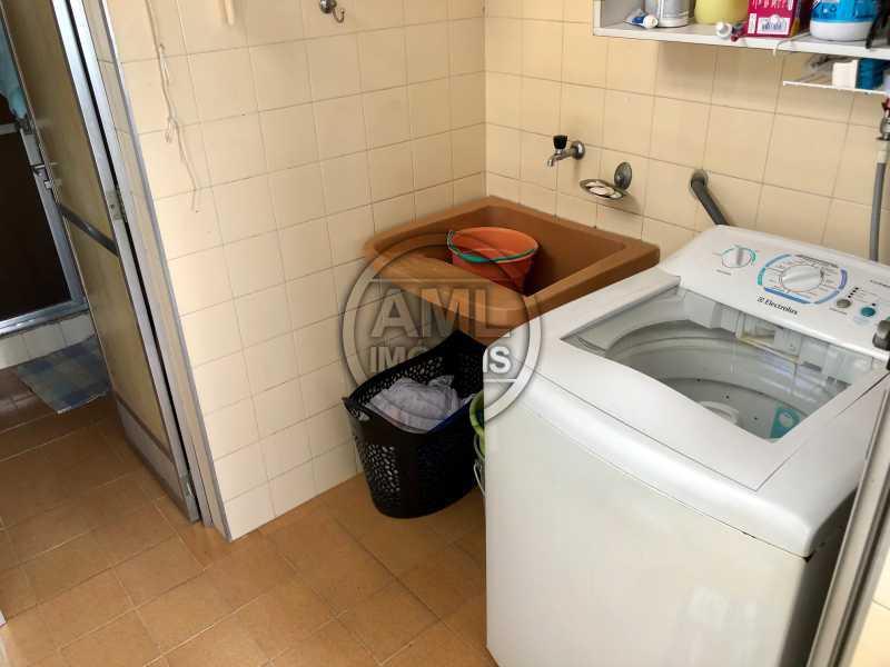 IMG_6991 - Cobertura 4 quartos à venda Tijuca, Rio de Janeiro - R$ 850.000 - TC44913 - 25