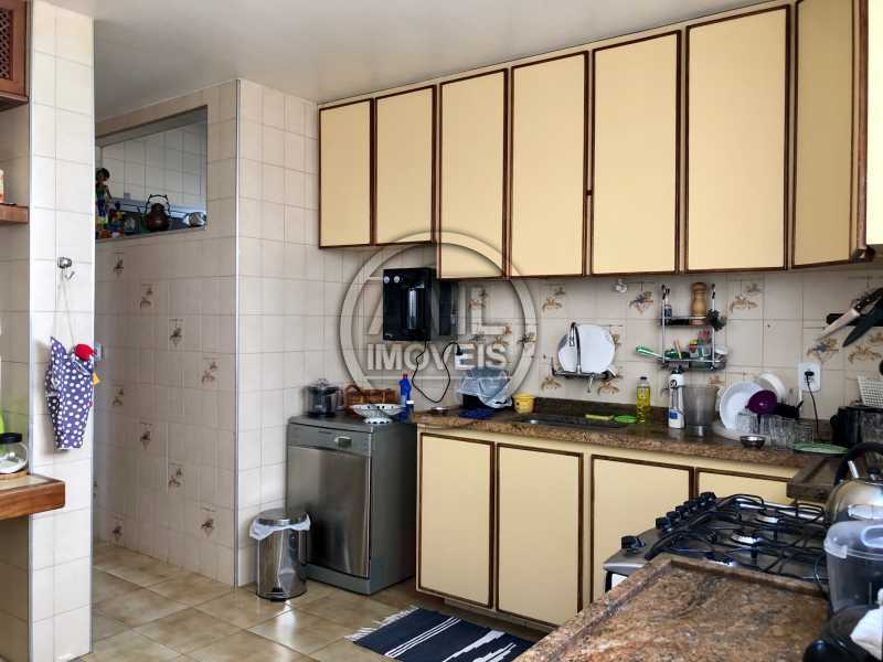 IMG_6993 - Cobertura 4 quartos à venda Tijuca, Rio de Janeiro - R$ 850.000 - TC44913 - 22