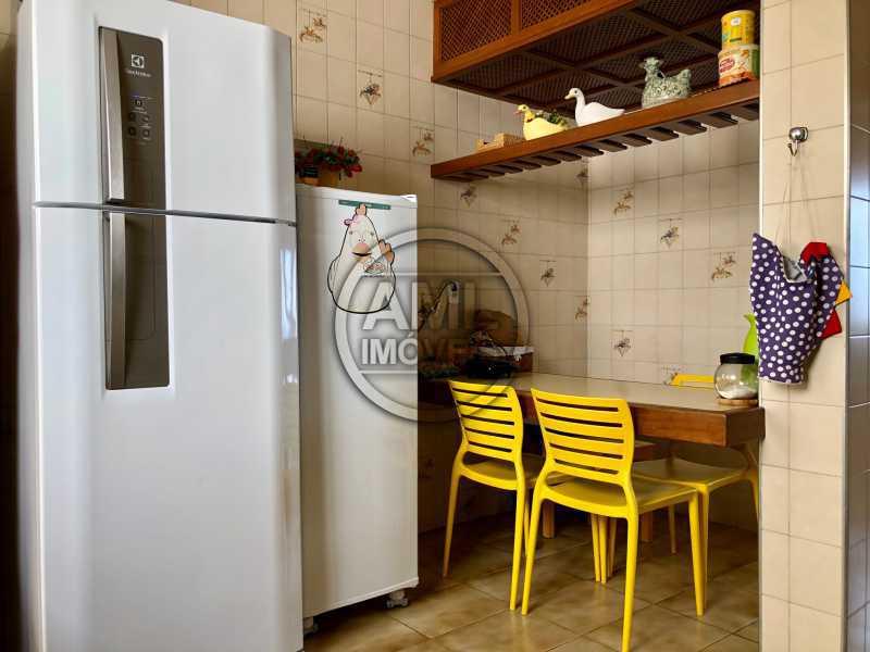 IMG_6995 - Cobertura 4 quartos à venda Tijuca, Rio de Janeiro - R$ 850.000 - TC44913 - 24