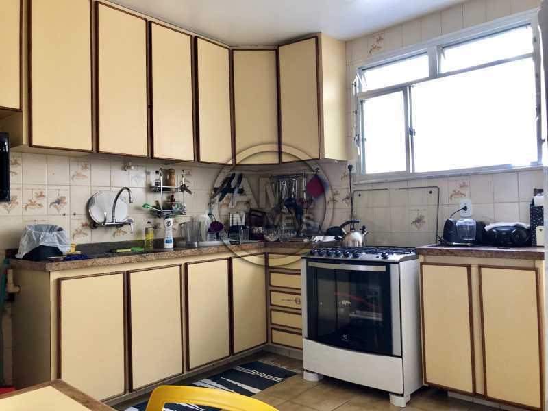 IMG_6996 - Cobertura 4 quartos à venda Tijuca, Rio de Janeiro - R$ 850.000 - TC44913 - 23