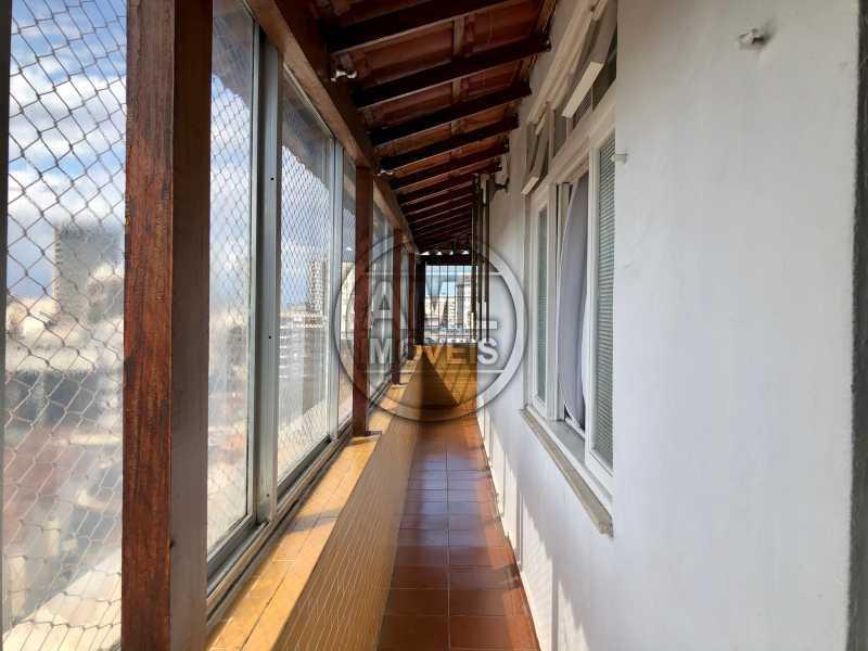 IMG_6998 - Cobertura 4 quartos à venda Tijuca, Rio de Janeiro - R$ 850.000 - TC44913 - 28