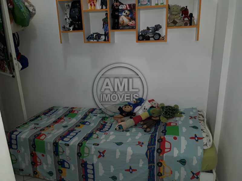 20201027_144319_resized 2 - Apartamento 1 quarto à venda Tijuca, Rio de Janeiro - R$ 420.000 - TA14916 - 13